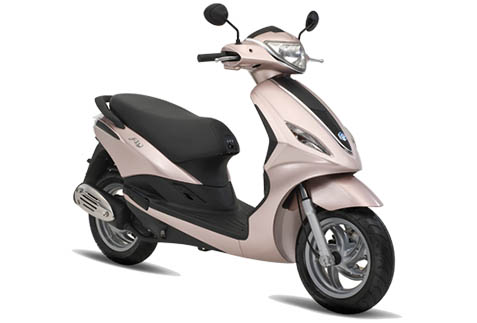 Piaggio Fly 150  Scooter 2018