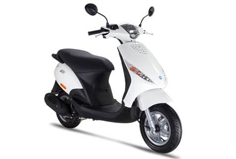 Piaggio Zip 110  Scooter 2018