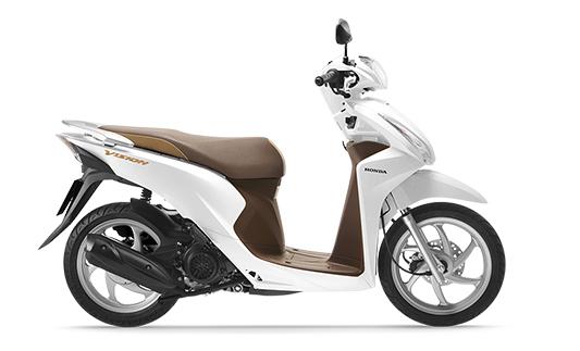 Honda Vision Đặc biệt Scooter 2018