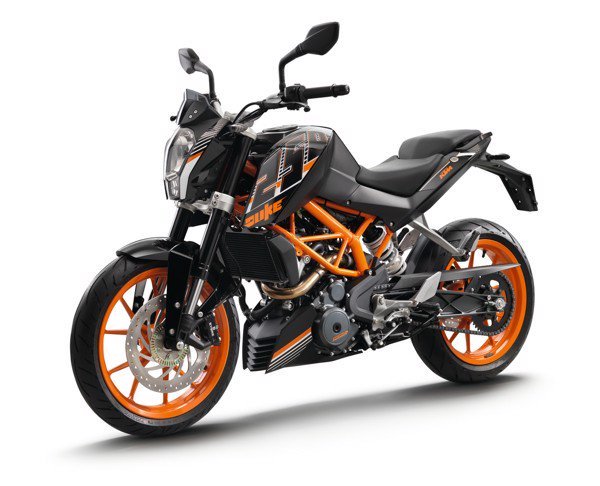 KTM Duke 250 ABS 2019 Nakedbike 2019