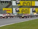 Offcial F1 2011 Hungarian Race Edit