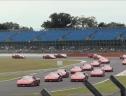 Ferrari F40 phá kỷ lục với hơn 60 xe tham gia diễu hành