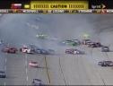 25 xe đua gặp nạn tại NASCAR