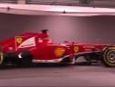 Ferrari F138 Formula 1
