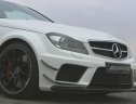Mercedes C63 AMG Black Series Coupe
