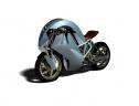 Agility Global Saietta - mẫu môtô điện độc đáo