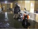 KTM Duke 200cc ngâm nước vẫn chạy tốt