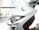 Yamaha Cygnus-X 2014