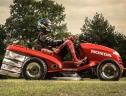 Honda Mean Mower – con lai 4 bánh