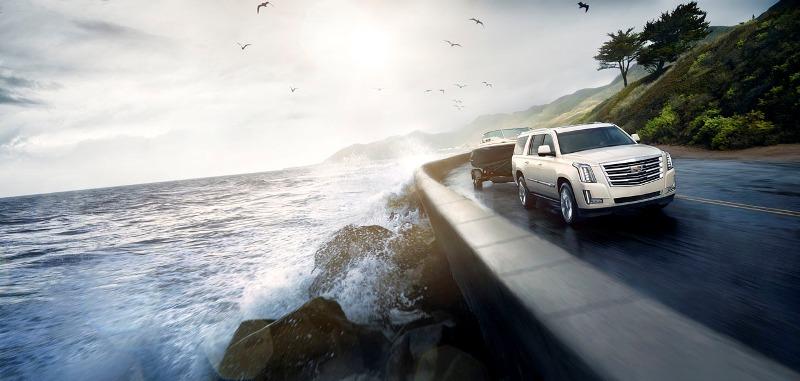 2015cadillacescaladeplatinum0031 1407857739 Cận cảnh Cadillac Escalade 2015 nâng cấp mạnh về tiện nghi