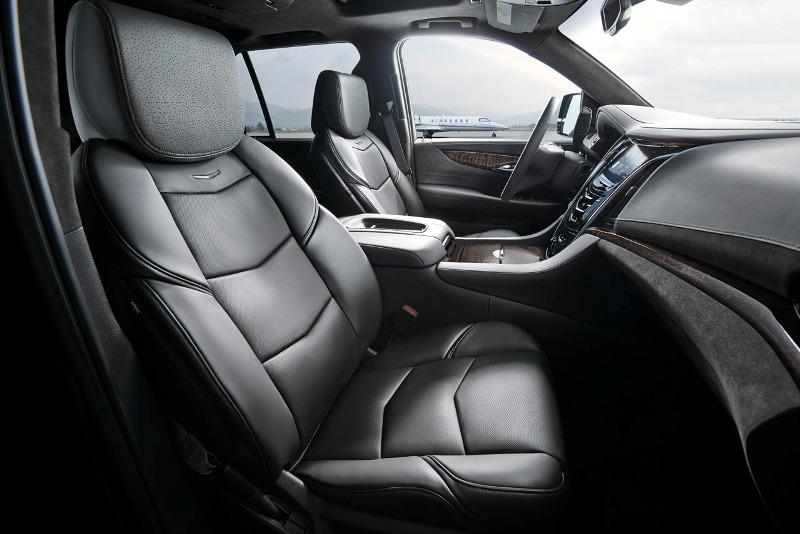 2015cadillacescaladeplatinum0051 1407857757 Cận cảnh Cadillac Escalade 2015 nâng cấp mạnh về tiện nghi