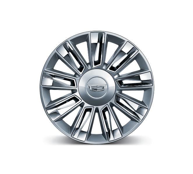 2015cadillacescaladeplatinum0101 1407857802 Cận cảnh Cadillac Escalade 2015 nâng cấp mạnh về tiện nghi