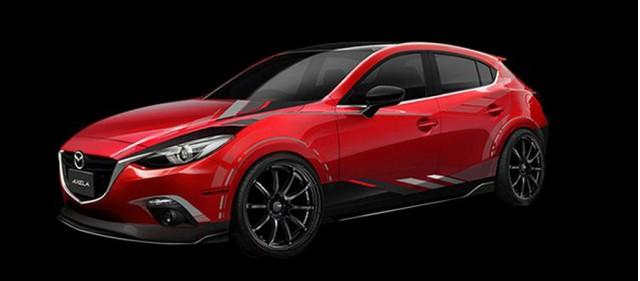 mazda3sportmazdadesignconcept2014tokyoautosalon 100451049 m 1409133992 Ngắm nhìn siêu SUV Mazdaspeed 3 trình làng