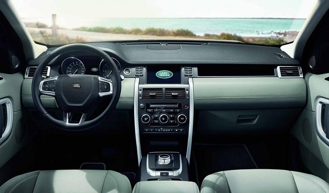 landroverdiscoverysport44 653 1409756713 Bất ngờ sau rò rỉ Land Rover Discovery Sport 2015 lộ diện ảnh thực chi tiết