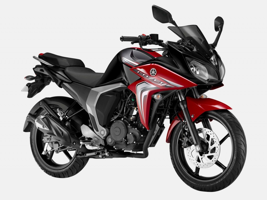 yamahafazerfiv20blackhawk1024x767 1411034963 Moto phân khúc 150cc Yamaha Fazer FI V2.0 có giá từ 30,2 triệu đồng