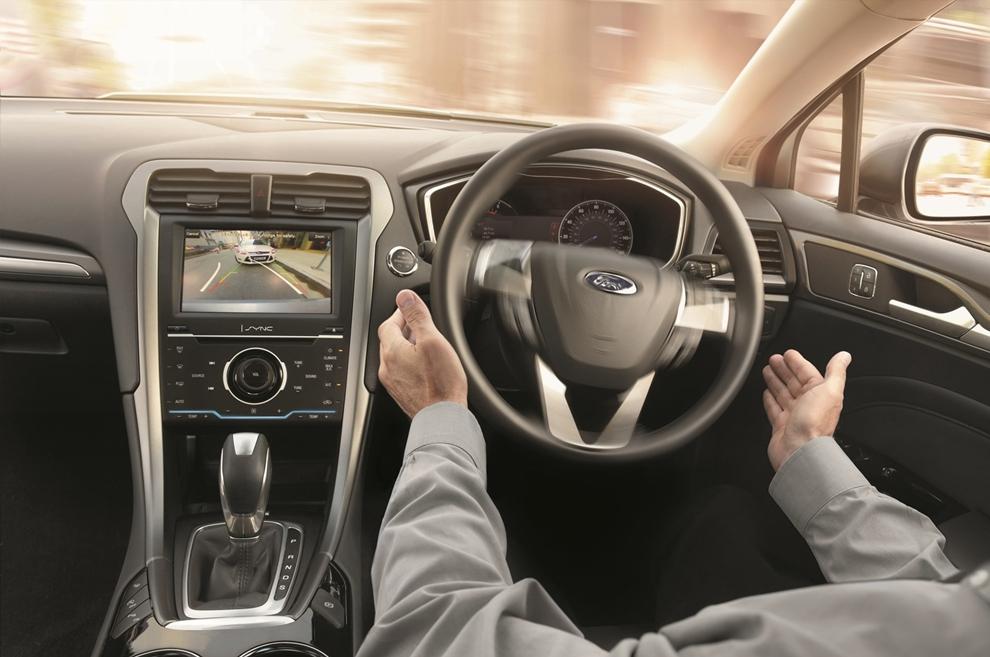 3 1411641174 Trình làng Ford Mondeo 2015 sẽ có đến 8 tùy chọn động cơ