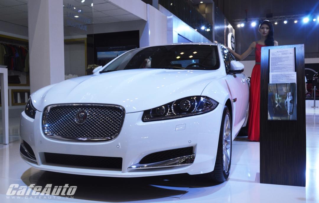 dsc 0181 1416569435 Có hội trải nghiệm lái thử xe Jaguar & Land Rover tại Sài Gòn