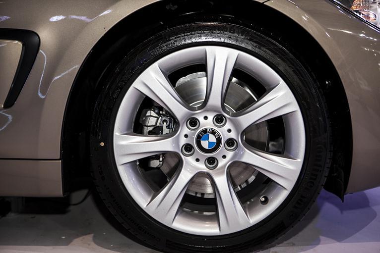 img 8182 copy 1416773763 Trình làng BMW Series 4 Gran Coupe về Việt Nam giá từ 2,198 tỷ đồng