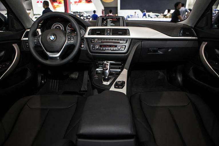 img 8239 copy 1416773801 Trình làng BMW Series 4 Gran Coupe về Việt Nam giá từ 2,198 tỷ đồng