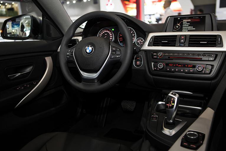 img 8241 copy 1416773814 Trình làng BMW Series 4 Gran Coupe về Việt Nam giá từ 2,198 tỷ đồng