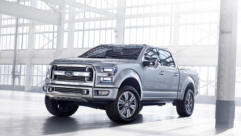 18bofs3ygqa5xjpg 1417771847 Bất ngờ vua bán tải Ford F 150 sẽ có thêm bản Hybrid