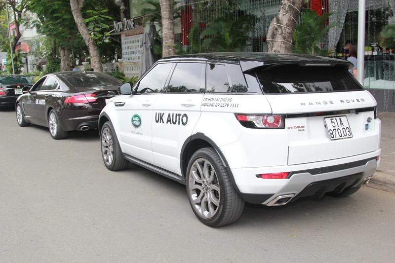 img 8598jpg 1419242064 Có hội trải nghiệm lái thử xe Jaguar & Land Rover tại Sài Gòn