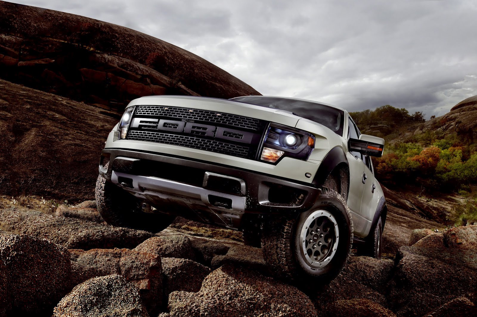 Mẫu xe bán tải cỡ lớn bán chạy nhất tại Mỹ Ford F 150