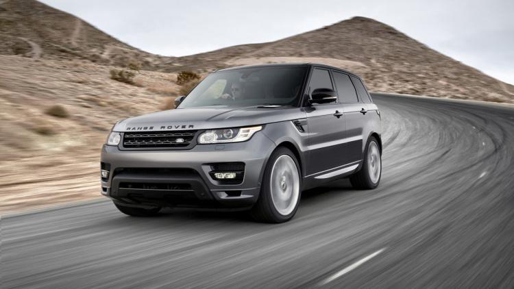 2014rangeroversport001 1424826423 Hãng xe Land Rover triệu hồi gần 62.000 xe SUV vì lỗi cảm biến