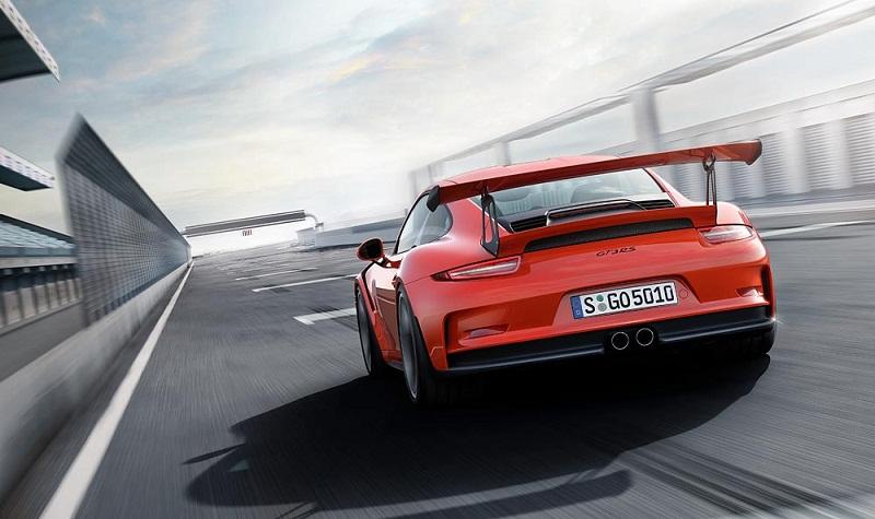 p15 0156 1426073341 Về Việt Nam Porsche 911 GT3 RS có giá 10,85 tỷ đồng