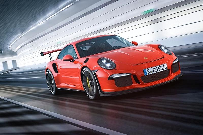p15 0157 1426073320 Về Việt Nam Porsche 911 GT3 RS có giá 10,85 tỷ đồng