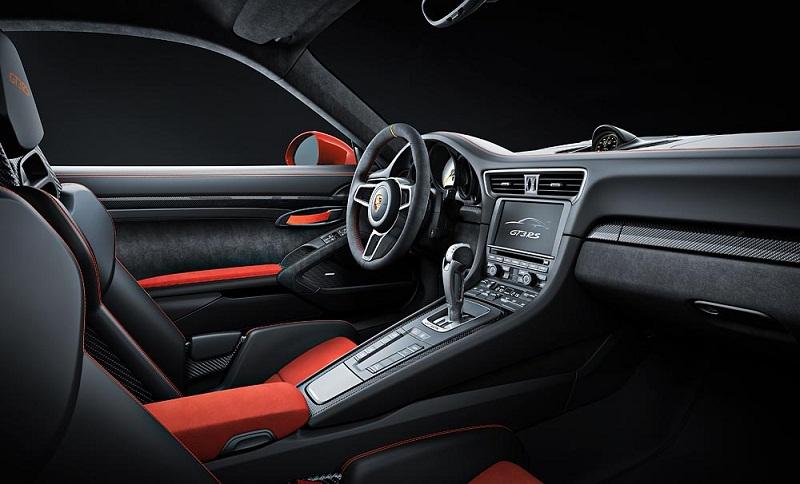 p15 0159 1426073358 Về Việt Nam Porsche 911 GT3 RS có giá 10,85 tỷ đồng