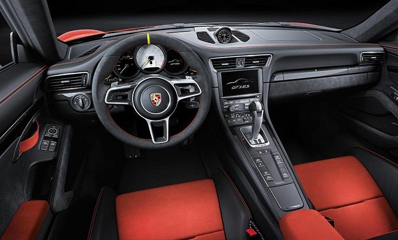 p15 0160 1426073368 Về Việt Nam Porsche 911 GT3 RS có giá 10,85 tỷ đồng