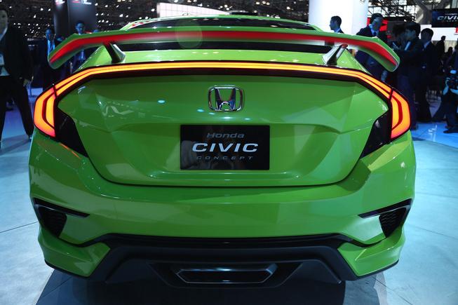 civicconceptbw11 653 1428054726 Hãng xe Honda ra mắt Civic thế hệ thứ 10