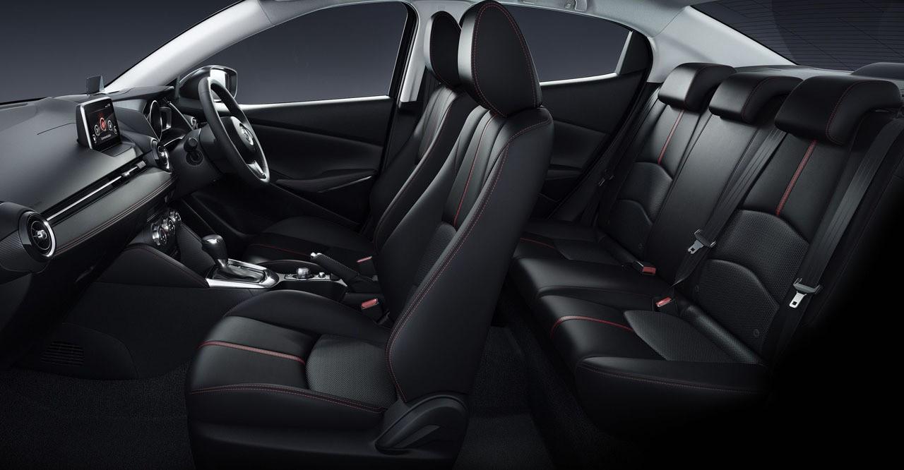 2016mazda2fueleconomyratingsannounced43mpghighwayphotogallery 10 1429094966 EPA công bố mức tiết kiệm bất ngờ của Mazda2 2016