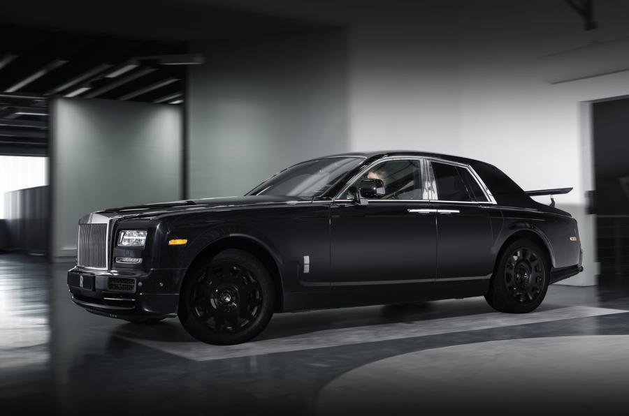 rollerspy2015012 1428577864 Bất ngờ lộ diện SUV siêu sang Rolls Royce Cullinan