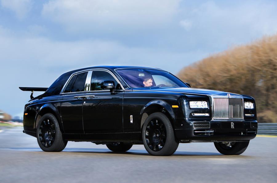 rollerspy2015013 1428577832 Bất ngờ lộ diện SUV siêu sang Rolls Royce Cullinan