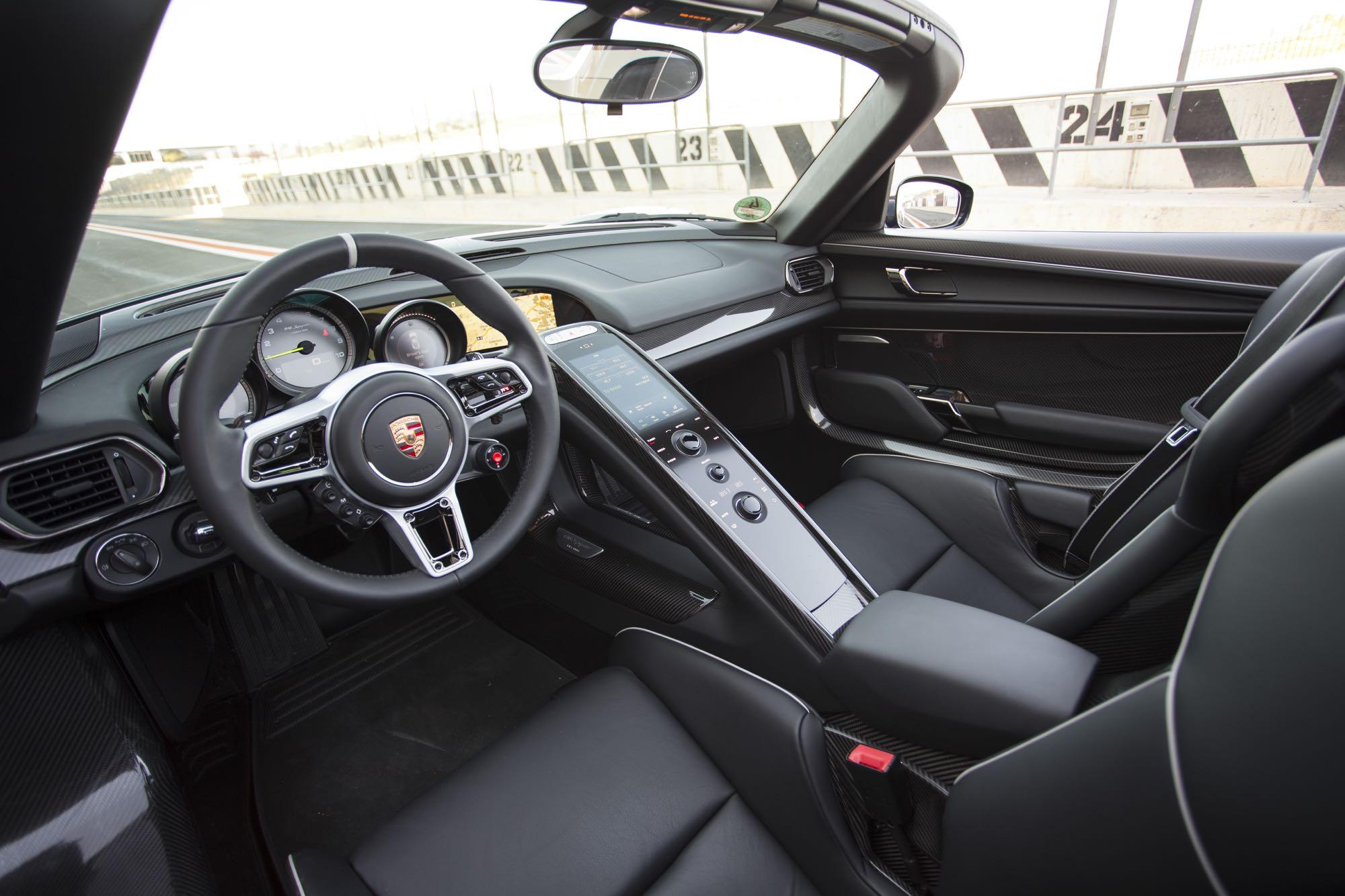 porsche918spyder3-1435160403 Interesting Hinh Anh Xe Porsche 918 Spyder Cars Trend