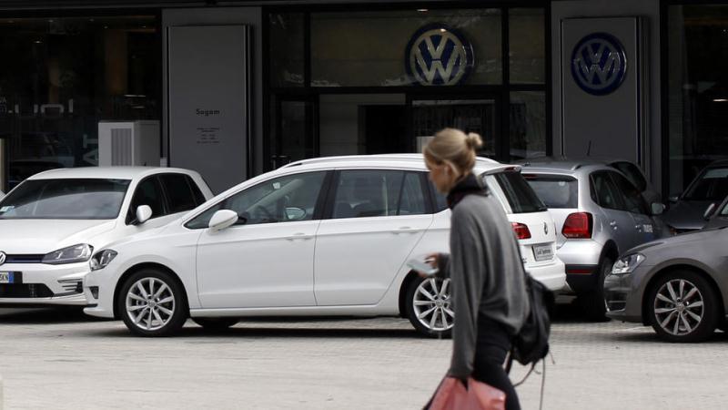 Thương hiệu của VW bị tổn hại nghiêm trọng