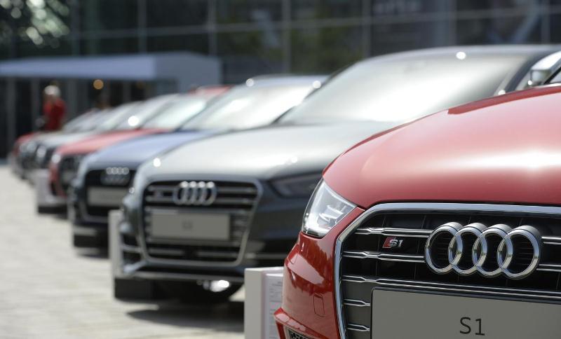 Audi cũng vừa xác nhận 2,1 triệu xe của hãng có liên quan đến phần mêm gian lận
