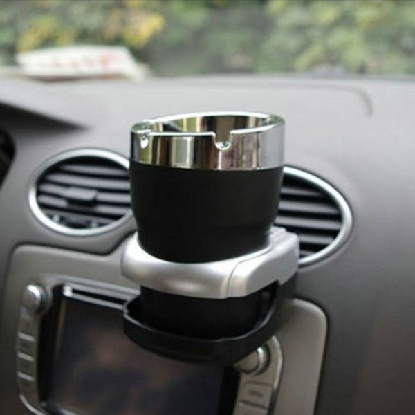 10 vật dụng tự 'chế' cho nội thất xe hơi