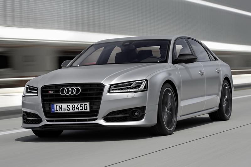 Audi S8 Plus 2016 có giá bán công bố từ 114.900 USD - CafeAuto.Vn