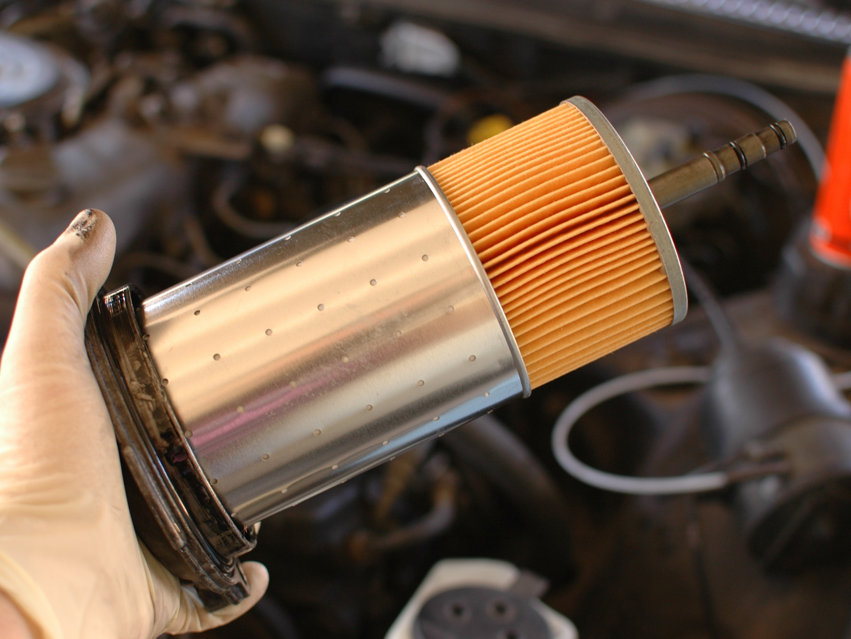 Kết quả hình ảnh cho bộ lọc diesel ô tô