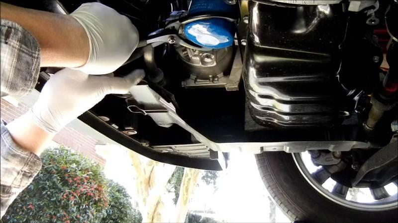 Bộ lọc dầu ô tô quan trọng như thế nào?