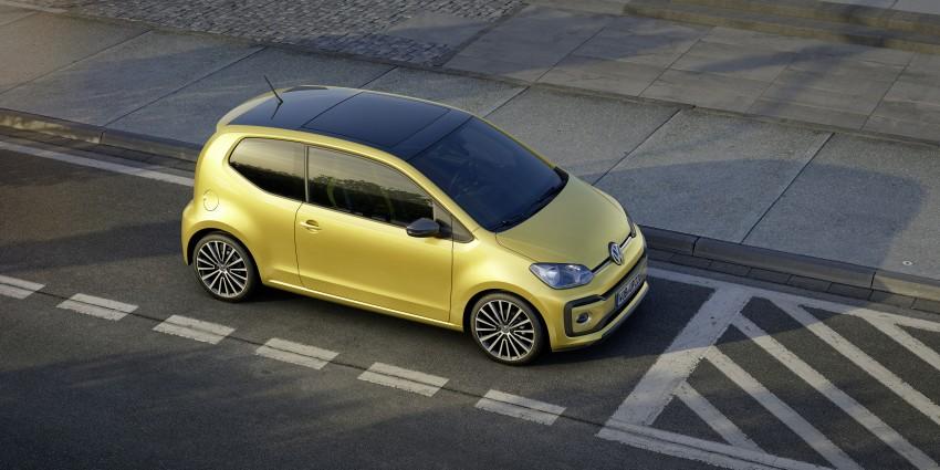 Beats Audio trang bị âm thanh chuẩn trên các mẫu xe mới của Volkswagen