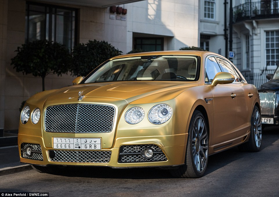 Mansory-Bentley-Flying-Spur