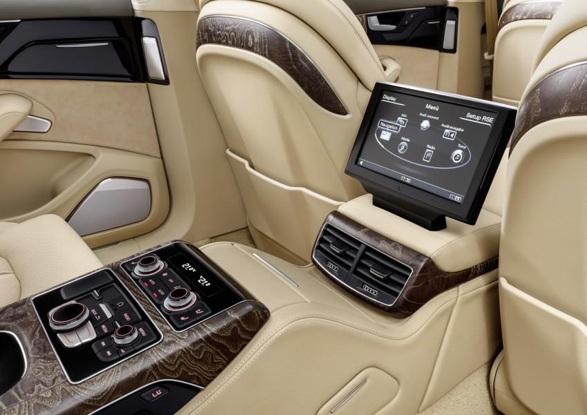 Nội-thất-Audi-A8L-2