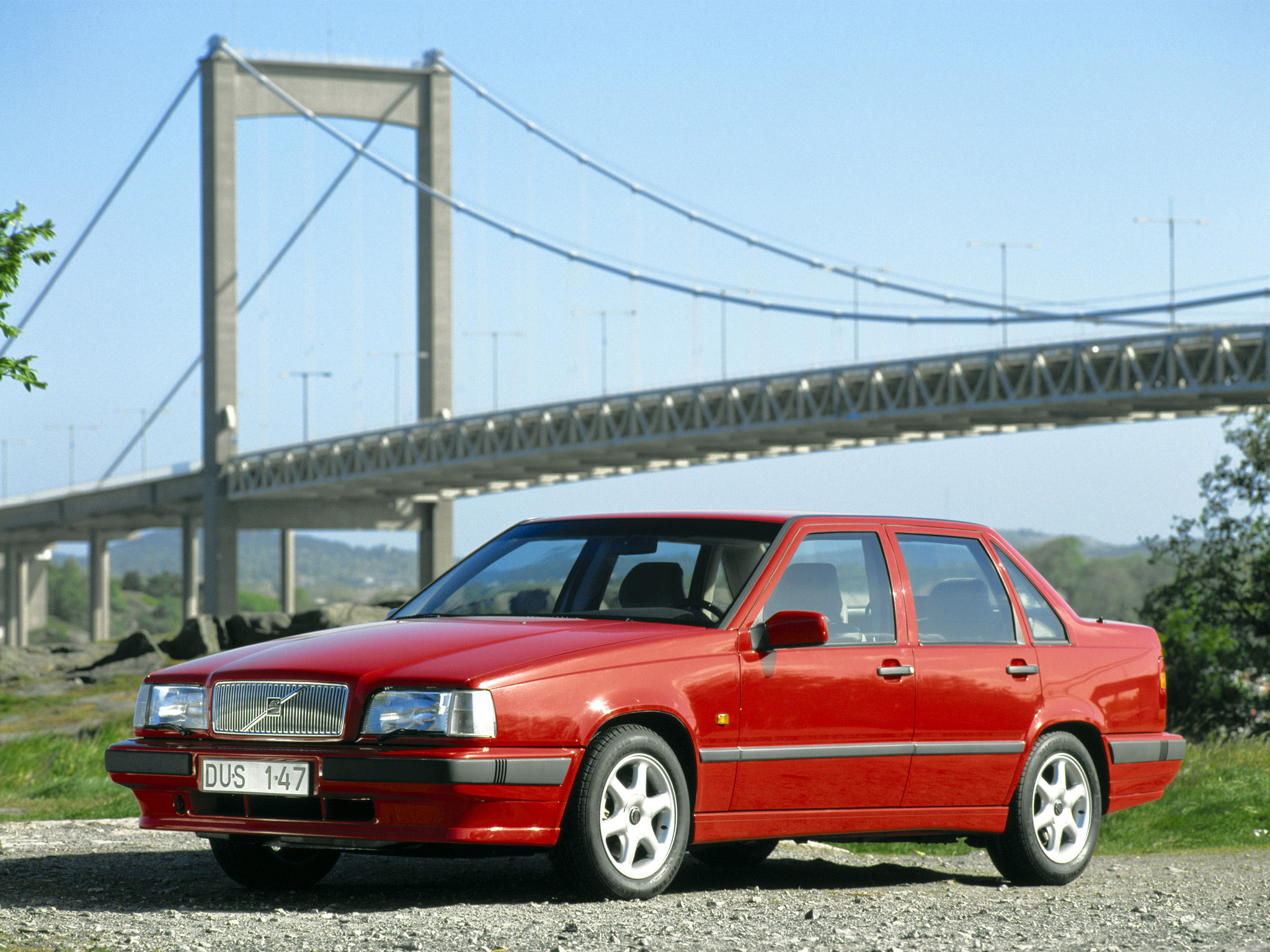 Volvo-850-red-version
