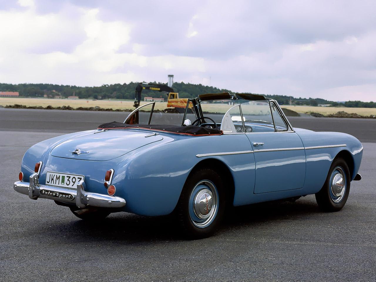Volvo-P1900-1956-1