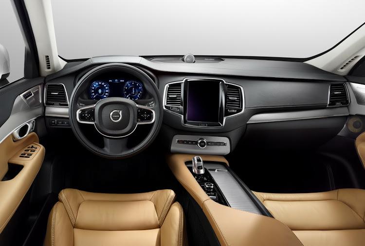 Volvo-XC90-mới
