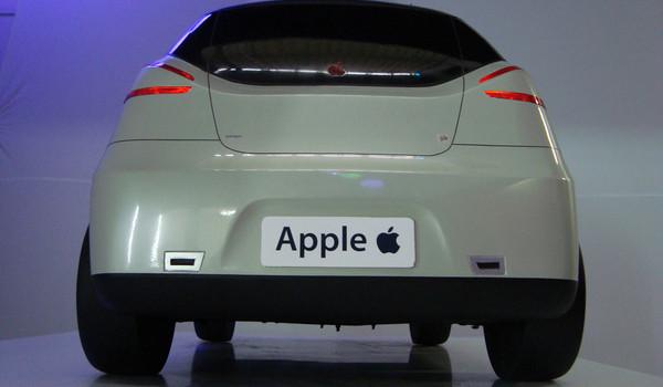 Xe-điện-Apple